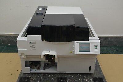 Sysmex Sp-1000i Automated Hematology Slide Preparation Unit Slide Stainer