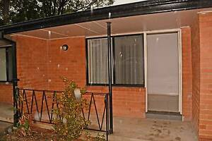 Tiled 1BR B/V Villa, walk to shops, transport & parks, inc. water Merrylands Parramatta Area Preview