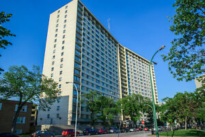 Exceptional Price for Bachelor Suite on Cumberland Avenue