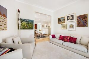 Best Paddington 1 bedroom furnished aptmnt for short term lease