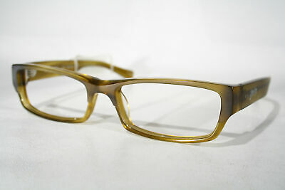 New SUPERDRY Dean c. 103 Frost Finish Green Glasses Frames Eyeglasses 56-17-135