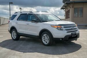 2014 Ford Explorer Loaded, 7 Passenger, Navi, Leather! Langley