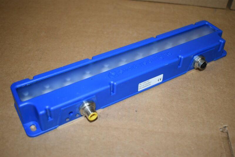 Smart Vision Lights Blue Light Bar P/N L300-470