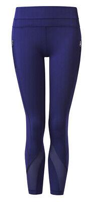 "Lululemon Inspire Tight II 25"" Emperor Blue Full-On Luxtreme Size 4 NWT"