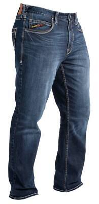 Brand New! Stanco™ FR jeans with Memory Stretch  Boot cut, relaxed fit Jeans ()