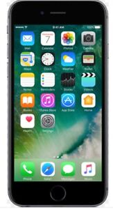 iPhone 6S Unlocked 64 Gb with Otterbox case