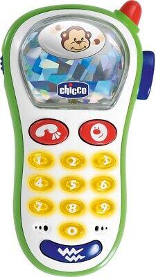 Chicco Babys Fotohandy Spieltelefone Handys Chicco Babyspielzeug Baby Spiel Spie