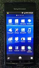 Sony Xperia arc S unlocked AU Version still in good condition Rockdale Rockdale Area Preview