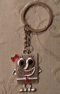 SpongeBob Schlüsselanhänger Keychain NEU (A52v)