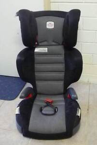 Booster seat, Safe n Sound Hi Liner SG. Wanneroo Wanneroo Area Preview