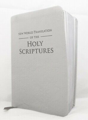 2013 New World Translation Of The Holy Scriptures Watchtower Bible Tract