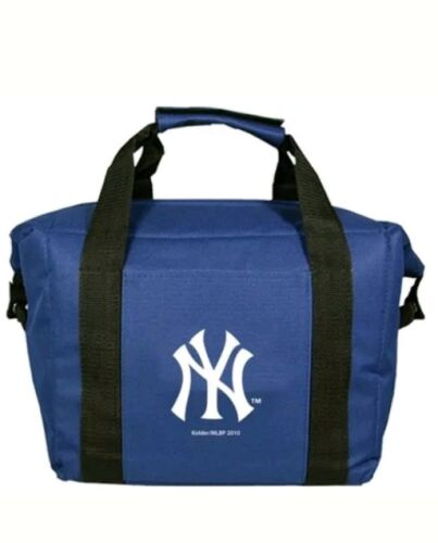 MLB New York Yankees Official Insulated Cooler Bag by Kolder