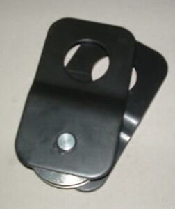 New-Pro-ATV-Winch-Snatch-BLock-Pully-10-000-LB-10000LB