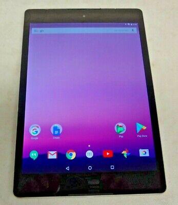 HTC Google Nexus 9  16GB Android 8.9'' Wifi White