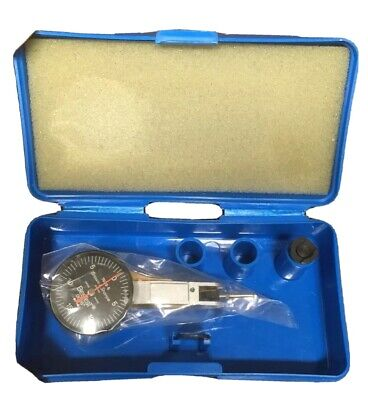 Tesa Swiss Brown Sharpe Bestest 599-7030-5 .0005 0-15-0 Dial Test Indicator