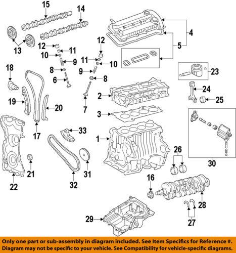 Ford Oem 12 14 Focus Engine Oil Pump Cm5z6600a Ebay