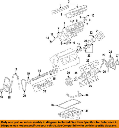 #15 on diagram only-genuine oe factory original item
