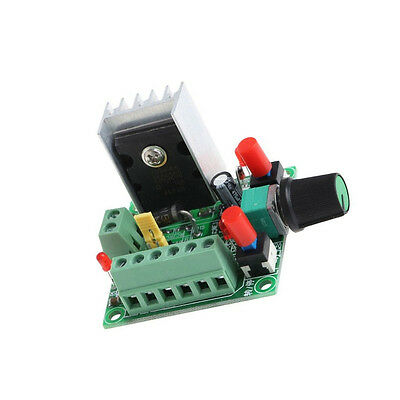 Stepper Motor Driver Speed Board Controller Pulse Signal Generator Module L