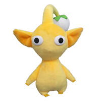 "Rock Flower Stuffed Plush Doll 5.5/"" Pikmin Series Genuine Little Buddy Toy"