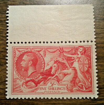 Great Britain  Scott's # 223  - from 1934  -  OG H