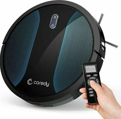 Coredy r550 Robo Vac And Wet Mop Premier