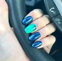 Nials For Fall!!