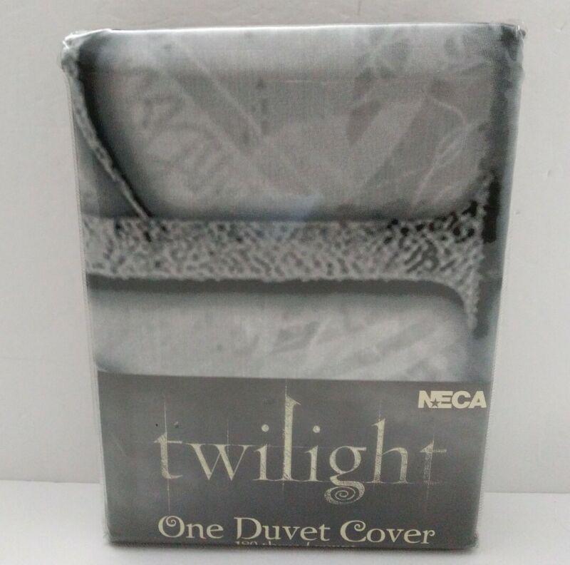Twilight Edward and Bella Duvet Cover S/Q 180 Thread Count NEW Christmas idea