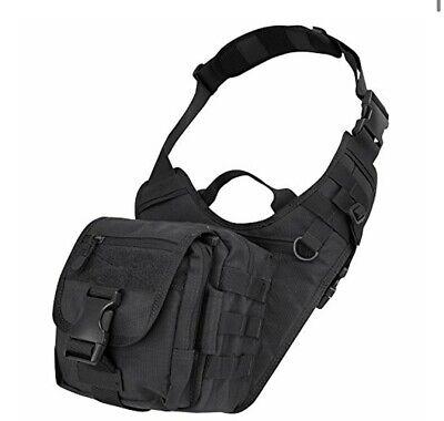 Condor 156 Tactical MOLLE PALS Modular Adjustable Shoulder Carry Handle EDC Bag