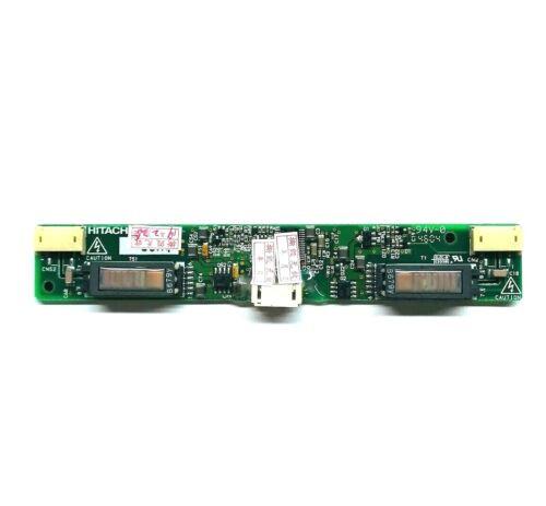 HITACHI INVC655 2CCFL 94V-0