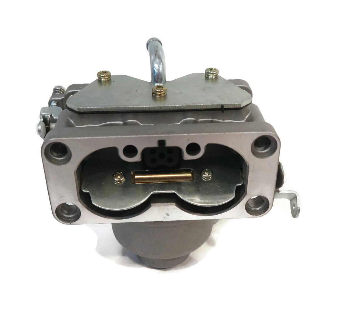 John Deere Tractor Carburetors : Carburetor for john deere mia la