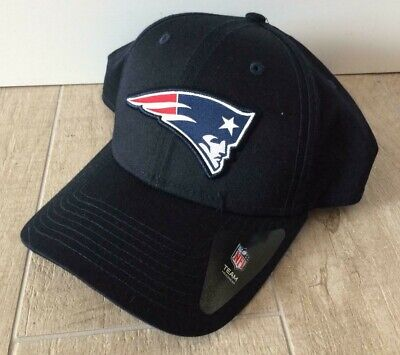 New England Patriots NFL American Football Cap Hat Brand New With Tags