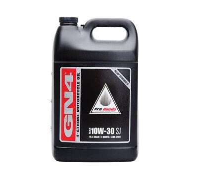 Pro Honda Oils Gn4 4 Stroke Motor Oil 10W30 1Gallon  08C35 A131l02