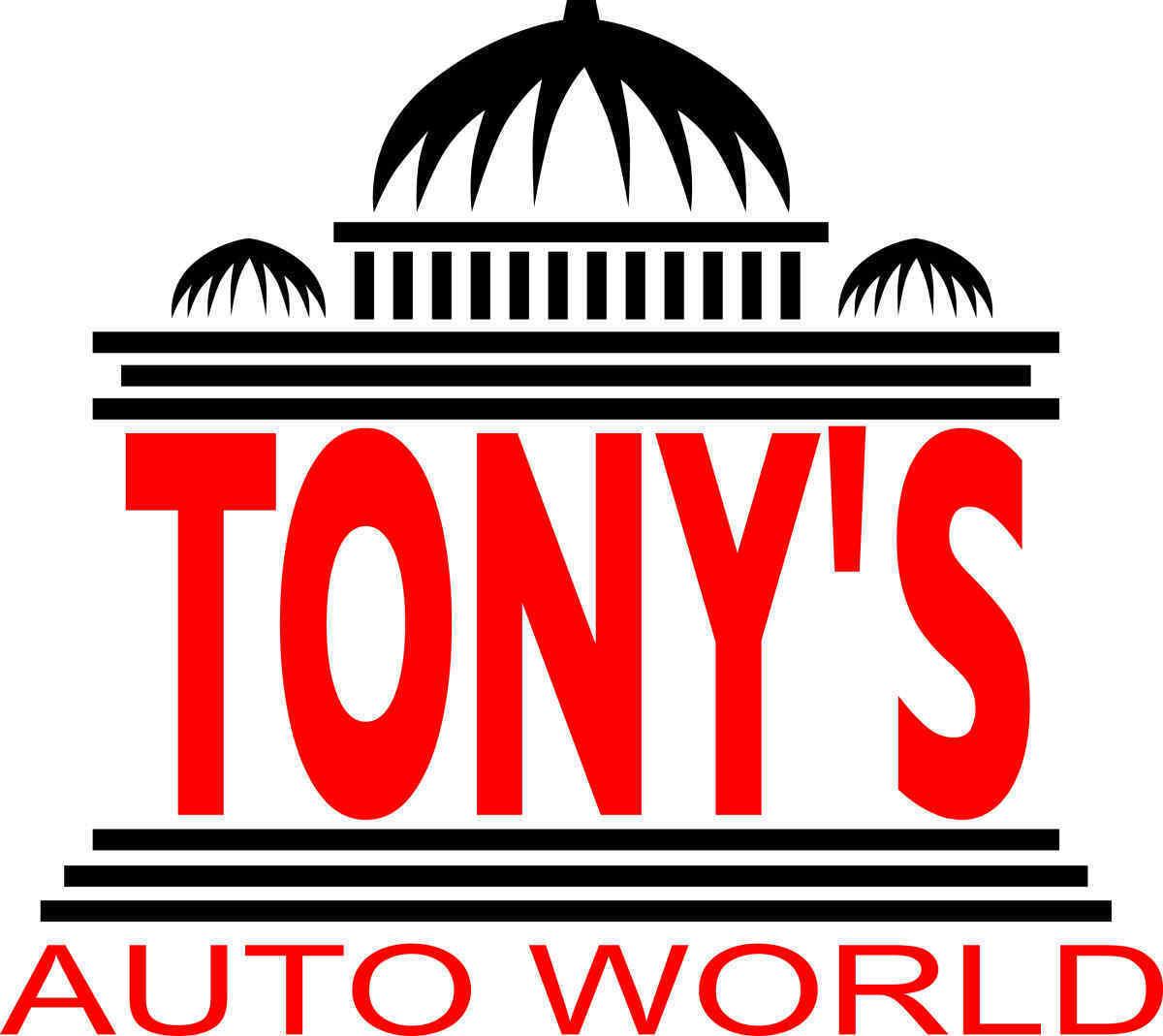 tonysautoworld