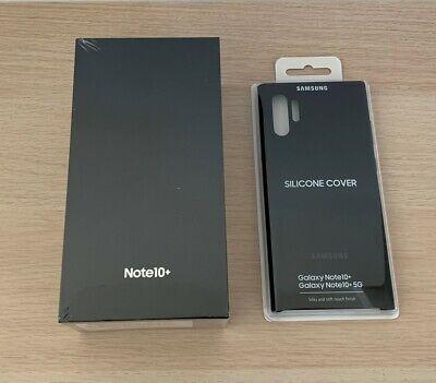 Samsung Galaxy Note10 Plus + SM-N975F 256GB