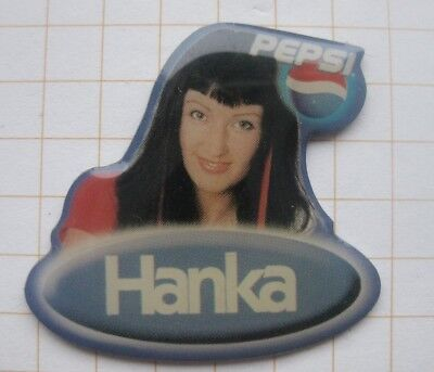 PEPSI / RTL / BIG BROTHER / HANKA  ............. Getränke  Pin (146b)