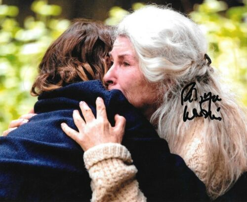 * ROBYN NEVIN * signed autographed 8x10 photo * RELIC * COA * 2