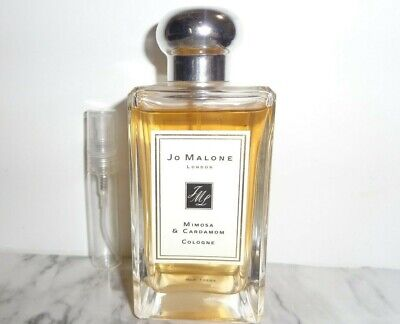 Jo Malone Mimosa & Cardamom Cologne - 5ml Glass SAMPLE](Mimosa Glass)