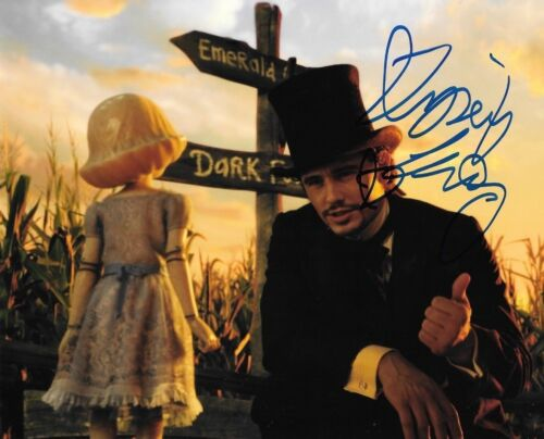* JOEY KING * signed autographed 8x10 photo * OZ: THE GREAT AND POWERFUL * 2