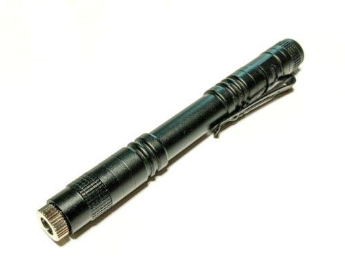 Custom Pen Laser Pointer Kit - Burning - NDB7875 Laser Diode - 445nm - .35W