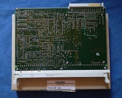 Siemens Simatic Siwarex 7mh3305-1ab Wge-prozessor 7mh3 305-1ab 1193