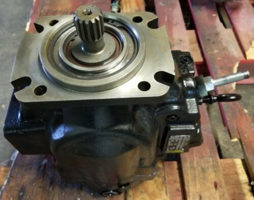 P3105l00c1c20pa001n001a1/31, Parker, Hydraulic Piston Pump