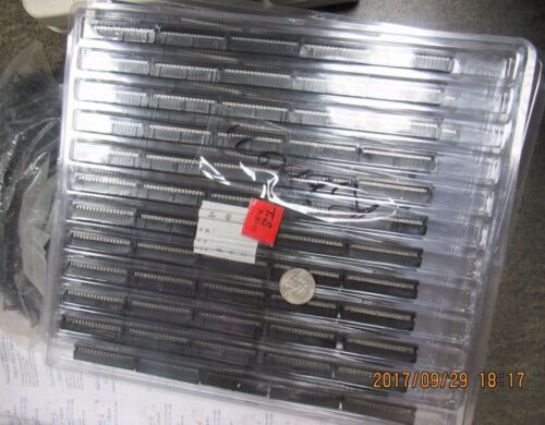 Ribbon Cable Connector/Connectors 34-pin Lot of 840