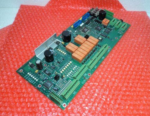 Alfa Laval Epc 50 I/o Board 3183045486/0 Pcb 318304648-7 L51/0 Epc50