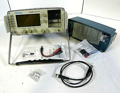 Tektronix 1502b Metallic Cable Tester Tdr - Free Shipping