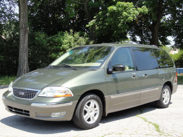2003 Ford Windstar  For Sale