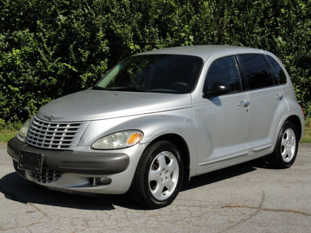 2001 Chrysler PT Cruiser  For Sale