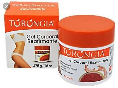 Torongia Skin Firming Body Gel NEW Excellent results -