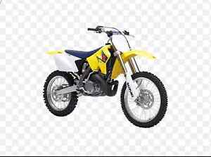 Wanted 250cc 2 stroke Port Kennedy Rockingham Area Preview