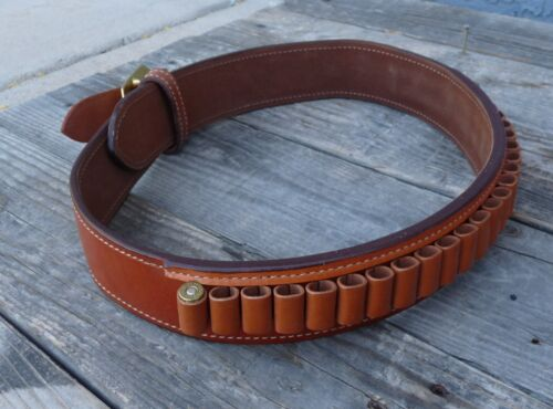 Bianchi California Outlaw Belt 1820B Size 32 19749