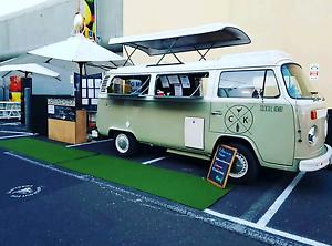 VW Kombi Van - Licensed Mobile Cocktail Bar FOR SALE (2 vehicles) Melbourne CBD Melbourne City Preview